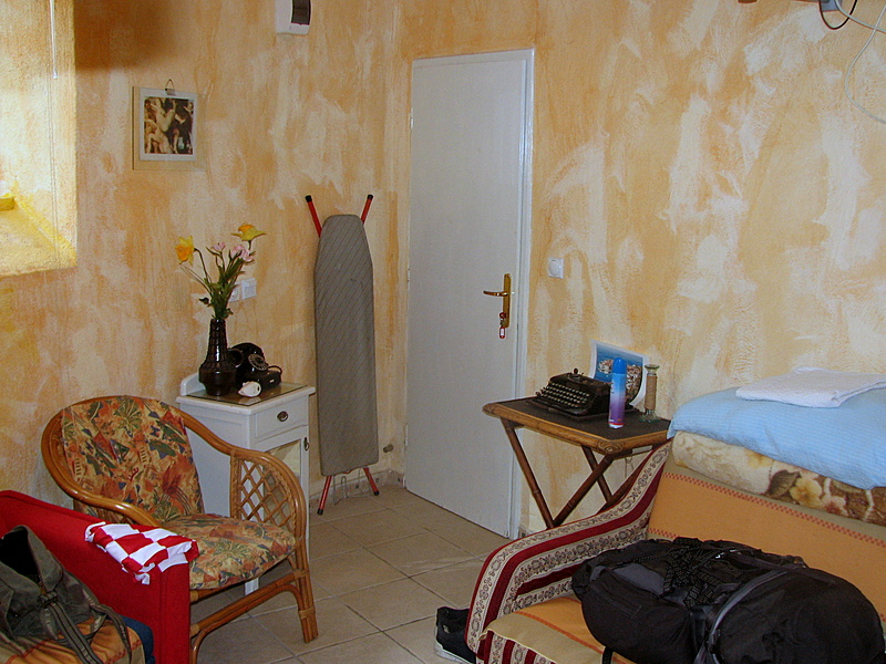 Accommodation at dubrovnik croatia zagreb split for Living room zumba